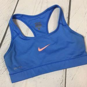 XS Nike Sportsbra
